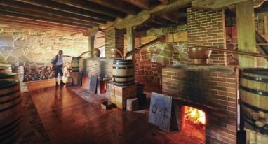 Mount Vernon Distillery
