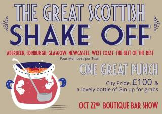 Great Scottish Shake Off